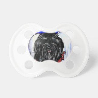 Havana Silk Dog Pacifier