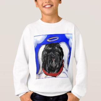 Havana Silk Dog Sweatshirt