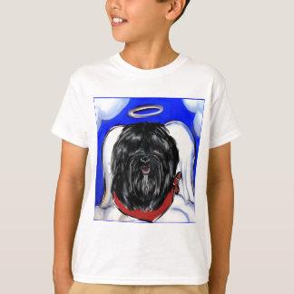 Havana Silk Dog T-Shirt