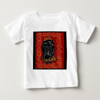 Havana Silk Dog Year of the Dog Baby T-Shirt