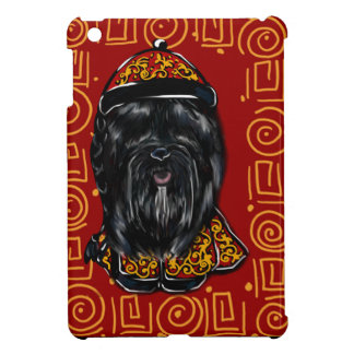Havana Silk Dog Year of the Dog Cover For The iPad Mini