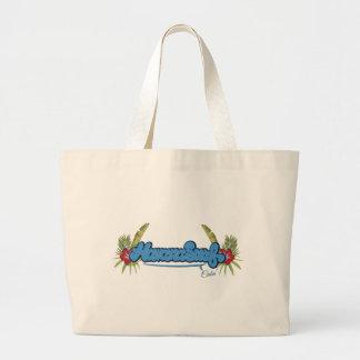 Havana Surf Company Jumbo Tote Bag