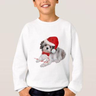 Havanese Christmas Apparel Sweatshirt