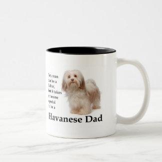 Havanese Dad Mug