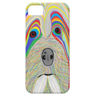 Havanese iPhone 5 Cover