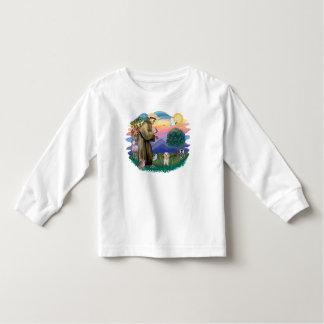Havanese Pup Toddler T-shirt