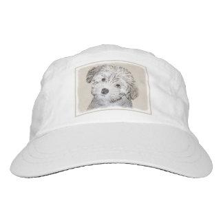 Havanese Puppy Hat