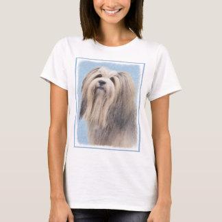 Havanese (Silver) T-Shirt