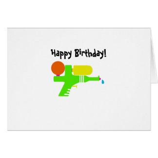 Have a Blast (Happy Birthday!) Card