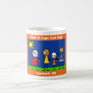 Have a Cape Cod Day! Coffee Mug