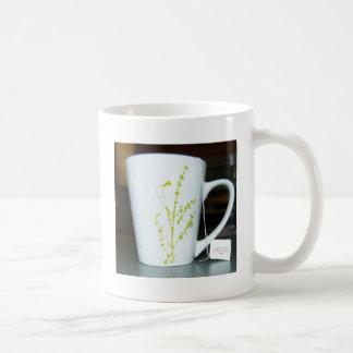 Have a cup O' tea!