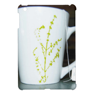 Have a cup O' tea! iPad Mini Cover