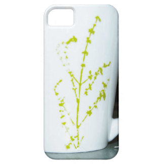 Have a cup O' tea! iPhone 5 Cover