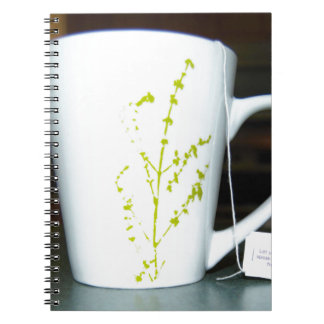 Have a cup O' tea! Notebook