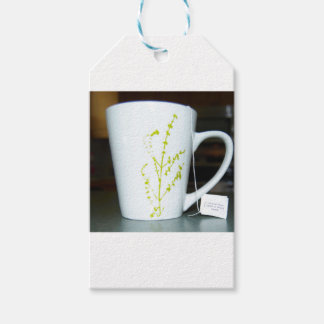 Have a cup O' tea! Pack Of Gift Tags