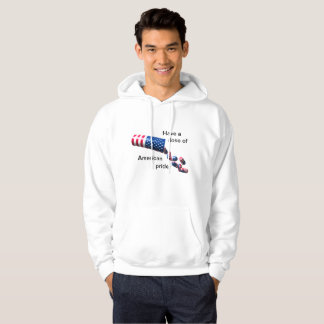 Have a Dose of American pride Hoodie