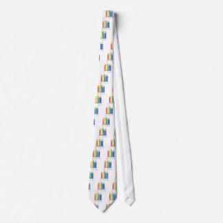 Have a Gay Kwanza Tie