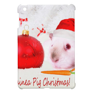 Have a Guinea Pig Christmas Cover For The iPad Mini