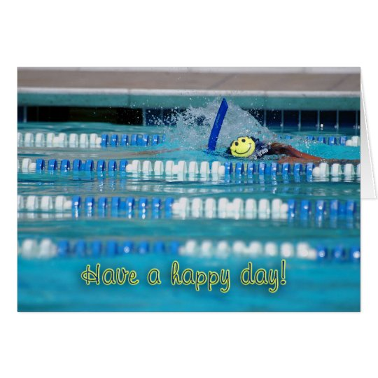 Have a Happy Day Card