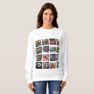 Have A Heart Women's Sweatshirt