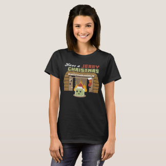 Have a jerry christmas T-Shirt