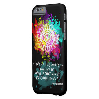 Have a little mandala ! barely there iPhone 6 case