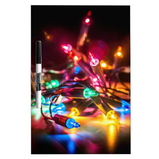 have a merry Christmas Dry Erase Board