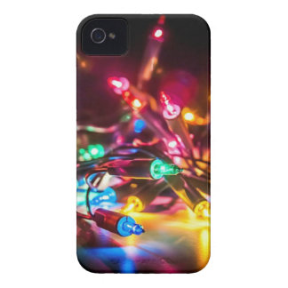 have a merry Christmas iPhone 4 Case-Mate Case