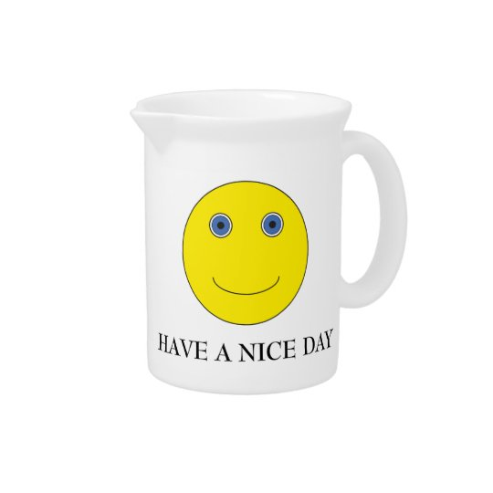 Have A nice day Pitchers