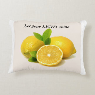 Have a Refreshing Day Pillow