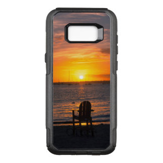 Have A Seat OtterBox Commuter Samsung Galaxy S8+ Case