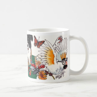 Have a Wild Time in Kindergarten! Coffee Mug