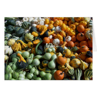 Have An Absolutely Gourd-geous Fall Card