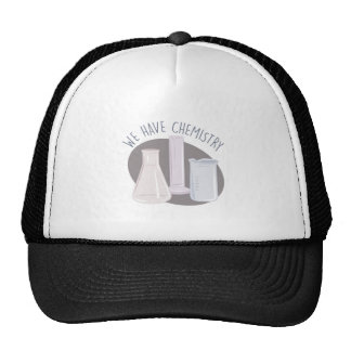 Have Chemistry Trucker Hat