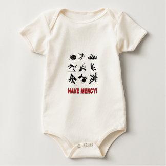 have mercy baby bodysuit