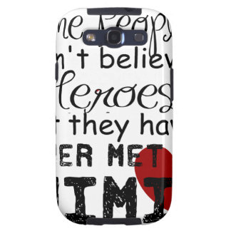 Have never met my mimi samsung galaxy s3 cover