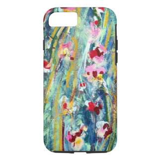 """Have some """"Wildflower Fun""""! iPhone 7 Case"""