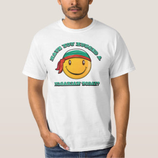 Have you hugged a Bulgarian today? T-Shirt