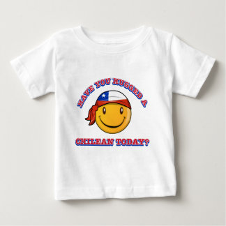 Have you hugged a Chilean today? Baby T-Shirt