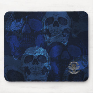 Haven MC Collection Mouse Pad