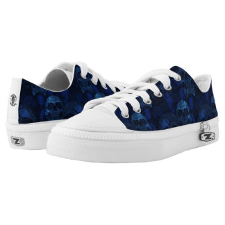 Haven MC Tennis Shoes
