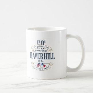 Haverhill, Iowa 50th Anniversary Mug