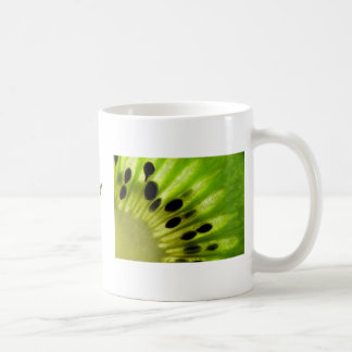 Having  A  Kiwi  Everyday Basic White Mug