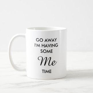 Having some me time Mug