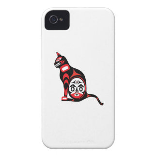 HAVING TO WAIT Case-Mate iPhone 4 CASE