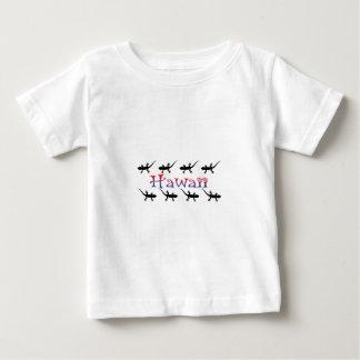 hawai geckos baby T-Shirt