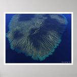 Hawai Island Print