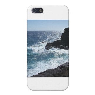 hawaii 013 iPhone 5 case