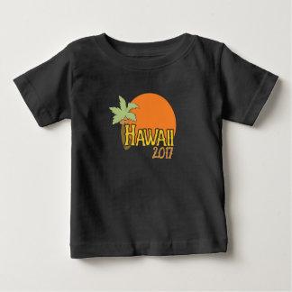 hawaii 2017 baby T-Shirt