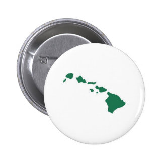 HAWAII 2 INCH ROUND BUTTON